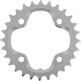 SRAM MTB XX Chainring 10-speed 80mm grey